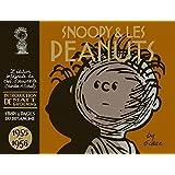 Snoopy - Intégrales - tome 3 - Snoopy et les Peanuts - Intégrale T3 (1955-1956)