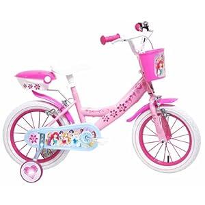 "51UMrs8cTML. SS300 Disney 13130 - 14"" Bicicletta Princess"