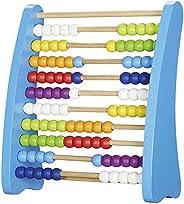 Goki- Juegos Educativos Ábaco, Multicolor (58926)