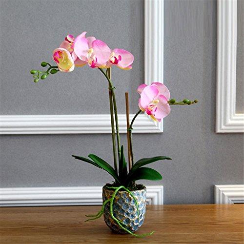 NOHOPE Alta qualità di emulazione di vasi di fiori in