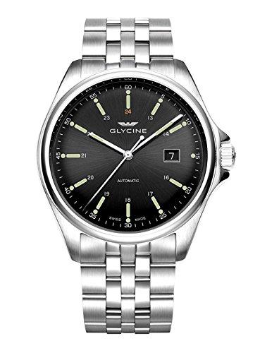 Glycine Combat Classic orologi uomo GL0101