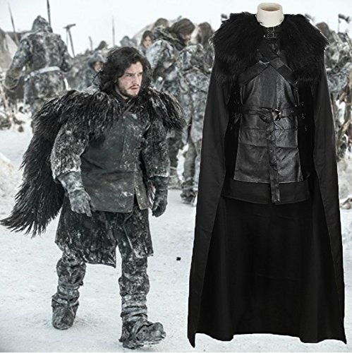 vivian-halloween-adult-a-song-of-ice-and-fire-game-of-thrones-cosplay-cloak-jon-snow-costume-cape-on