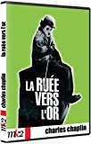 ruée vers l'or (La) = The Gold Rush | Chaplin, Charles. Acteur