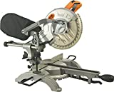 Troncatrice/Sega per tagli obliqui KGSZ 250N 1800W/0–45°/70x 310mm/m. trucioli sacco