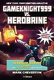 Gamesknight999 vs. Herobrine: Herobrine Reborn Bd. 3