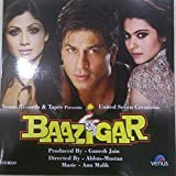 BAAZIGAR - LP Record