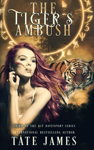 The Tiger's Ambush: Volume 3 (Kit Davenport)