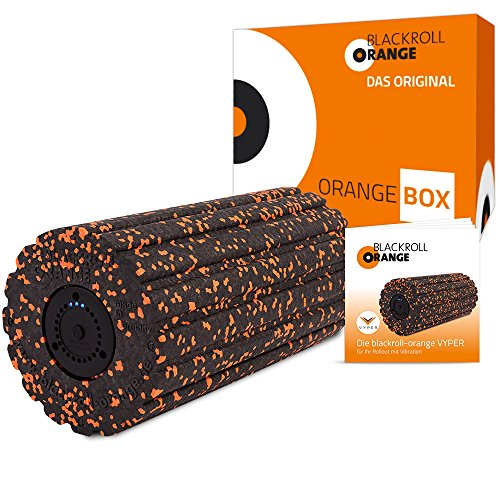 Blackroll Orange Vyper