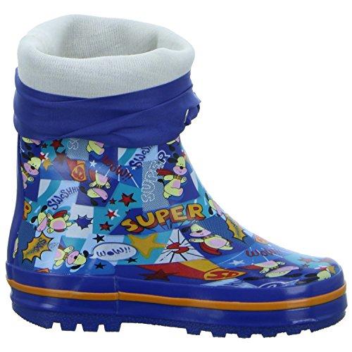 Sneakers 1-DOG Jungen Regenstiefel Mehrfarbig