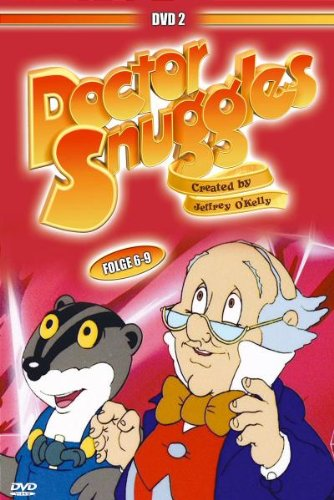 DVD 2 (Episoden 06-09)