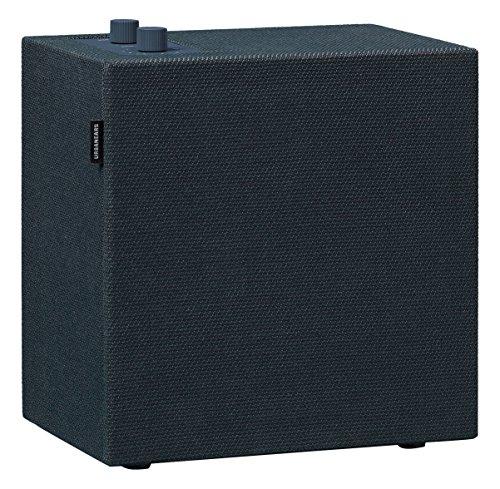 Urbanears Stammen Multiroom Lautsprecher (WiFi, Bluetooth, Chromecast, AirPlay, Spotify Connect) Indigo Blue
