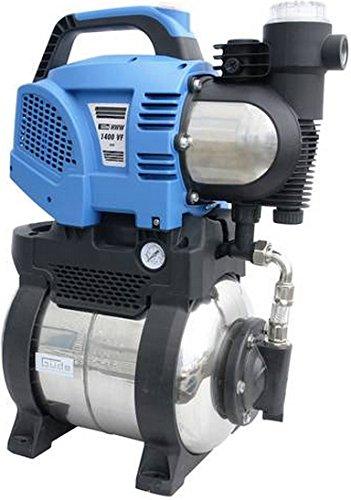 Güde HWW 1400 VF INOX Hauswasserwerk