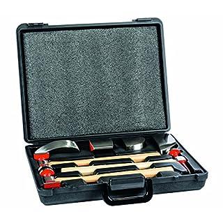 Peddinghaus Handwerkzeuge Vertriebs GmbH AUSBEULSATZ 7TLG, 2159007000