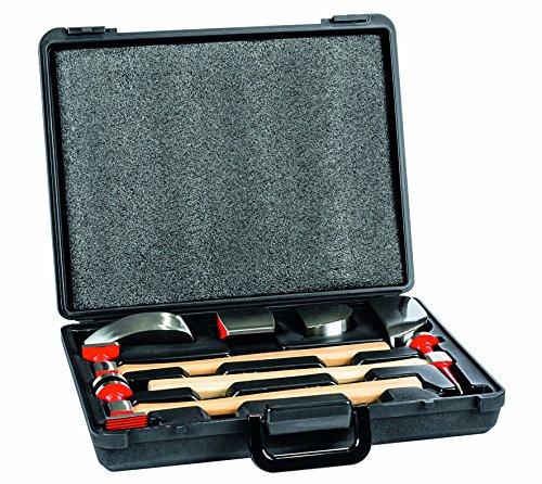 Peddinghaus Handwerkzeuge Vertriebs GmbH AUSBEULSATZ 7TLG., 2159007000