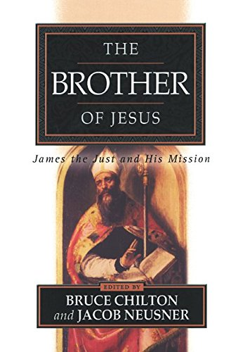 [The Brother of Jesus: James the Just and His Mission] (By: Bruce D. Chilton) [published: February, 2004]