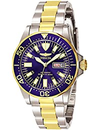 Invicta Men's Signature Collection Pro Diver Two-Tone Automatic Watch #7046