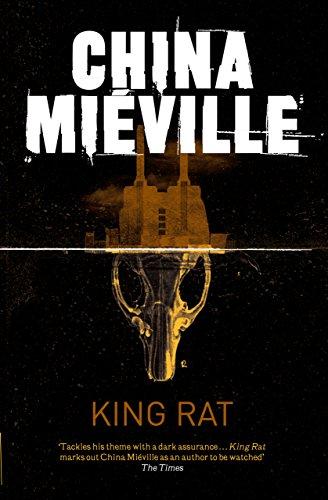 King Rat por Mieville, China