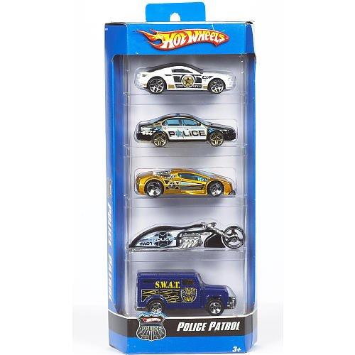 hot-wheels-5-car-gift-pack-police-patrol