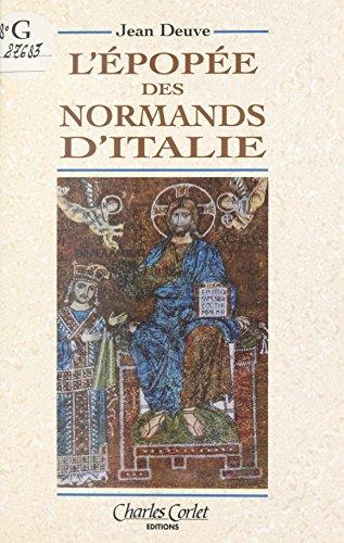 L'Épopée des Normands d'Italie