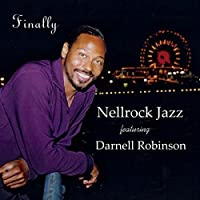 Finally (feat. Darnell Robinson)