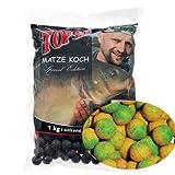 Matze Koch Special Edition Boilies alle Sorten 16 und 20mm Top Secr