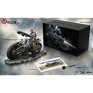 Gears of War 4 Collector Edition (kein Spiel enthalten)
