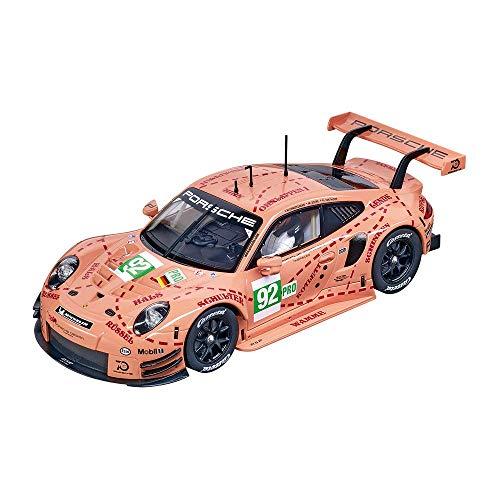 "Carrera 20023886 Porsche 911 RSR #92 \""Pink Pig Design\"", Mehrfarbig"
