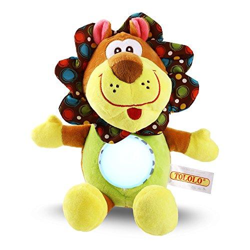 Liliannh baby spielzeug, Löwe wutz stofftier, hochwertiges Kleinkindspielzeug