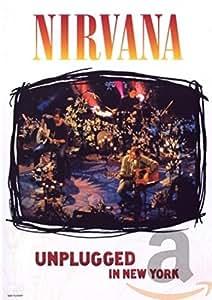 Nirvana – Unplugged In New York [DVD] [2007]
