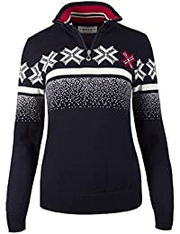 Dale of Norway Women's Ol Passion Sweater