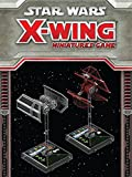 Fantasy Flight Games Star Wars X-Wing Imperial Veterans Expansion Pack, SWX52