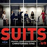 Songtexte von Christopher Tyng - Suits: Orginal Series Soundtrack