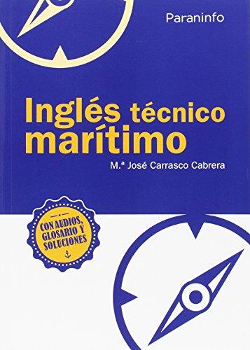 Inglés técnico marítimo