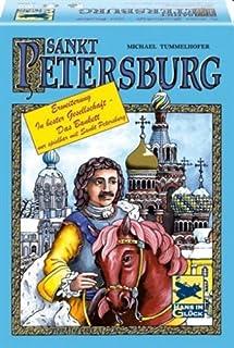 Schmidt Spiele Hans im Glück 48190 - St. Petersburg: In Gesellschaft und Bankett (B001DZIIDW) | Amazon price tracker / tracking, Amazon price history charts, Amazon price watches, Amazon price drop alerts