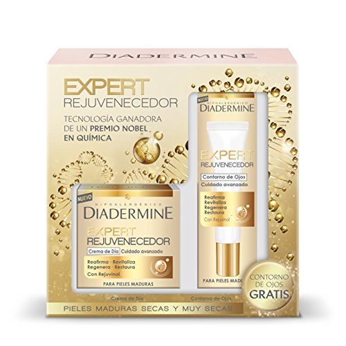 Diadermine - Pack Expert Rejuvenecedor