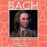 Cantatas 59 Bwv196 & 197