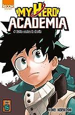 My Hero Academia T15 (15) de Kohei Horikoshi