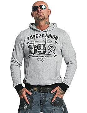 Yakuza Hombres Ropa superior / Sudadera 893 Union