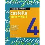 Castellà. Cicle Mitjà 2 (llibre) (Prim. Castellà)