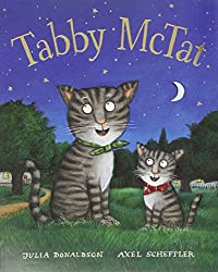 Tabby McTat