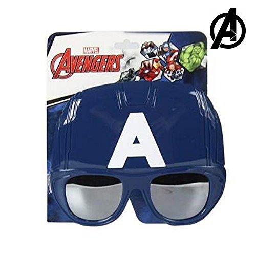 Avengers-Sonnenbrille Kleiderbügel Premium (Artesania Cerda 2500000658)