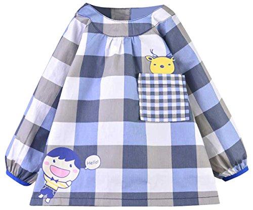 happy-cherry-bluson-babero-babi-impermeable-de-mangas-largas-proteccion-de-ropa-infantil-delantal-de