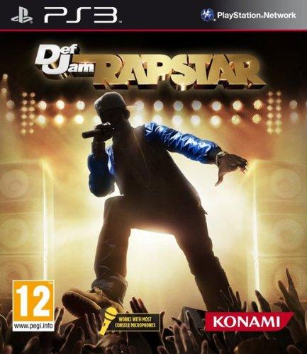 Def Jam Rapstar + Micro