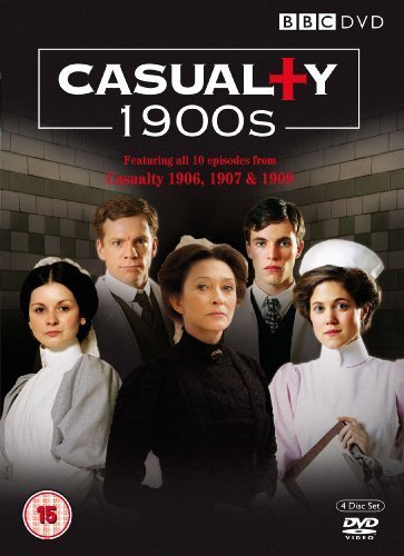 Casualty 1900s - Complete Series