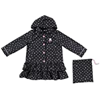 Hello Kitty raincoat (Q) 100cm (japan import)