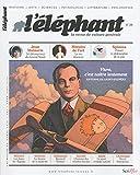 L'éléphant - numéro 26 (26)