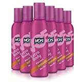 VO5 Extra Body Mousse 200 ml - Pack of 6