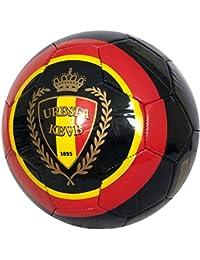 Belgique Noir Football 20142015