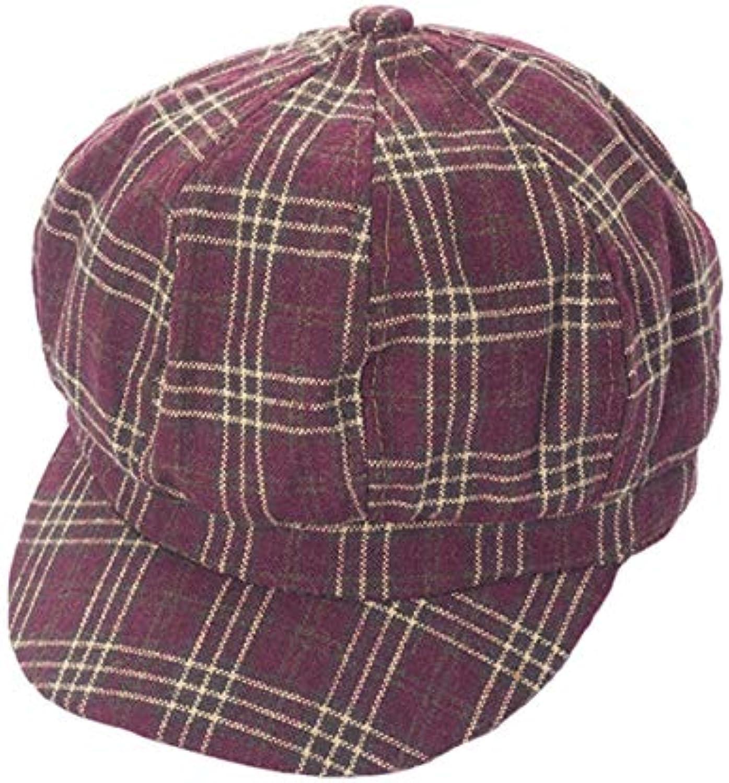KDFLGE cappello Cappello da da Donna Cappello da da Cowboy Cappello  retr ograve  Cappello Classico Moda Autunno e Inverno Cappello... Parent  b3bb3f b586f0be9870