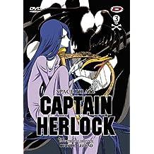 Captain herlock : endless odyssey, volume 3
